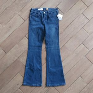 NWT Pilcro & the Letter Press Anthropologie Jeans